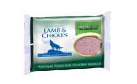 Natures Menu - Lamb & Chicken - 400G